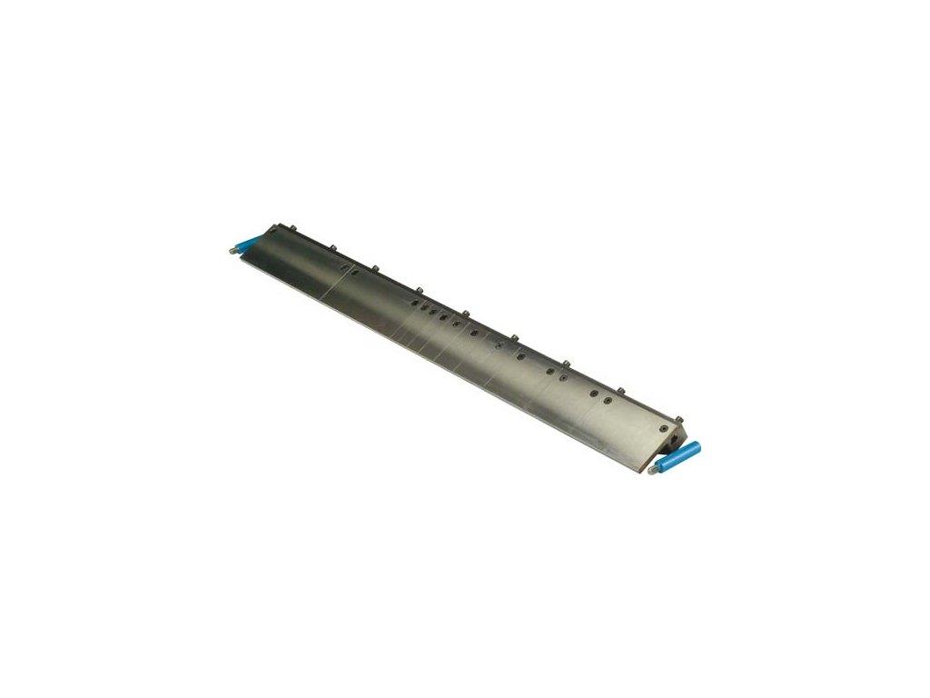 Vysoká segmentová horní lišta 660 HS  + Dárek dle vlastního výběru