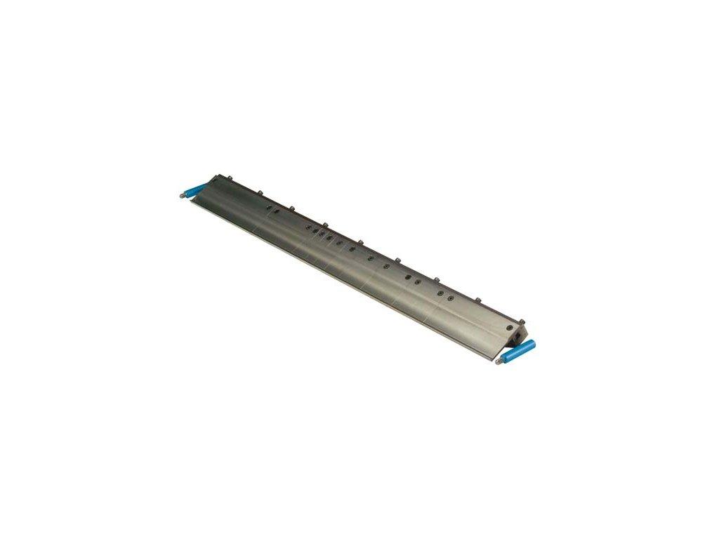 Vysoká segmentová horní lišta  s nosem 1300 HSG  + Dárek dle vlastního výběru
