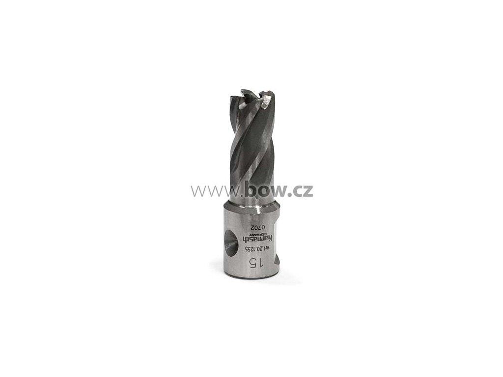 Jádrový vrták Ø 15 mm Karnasch SILVER-LINE 25