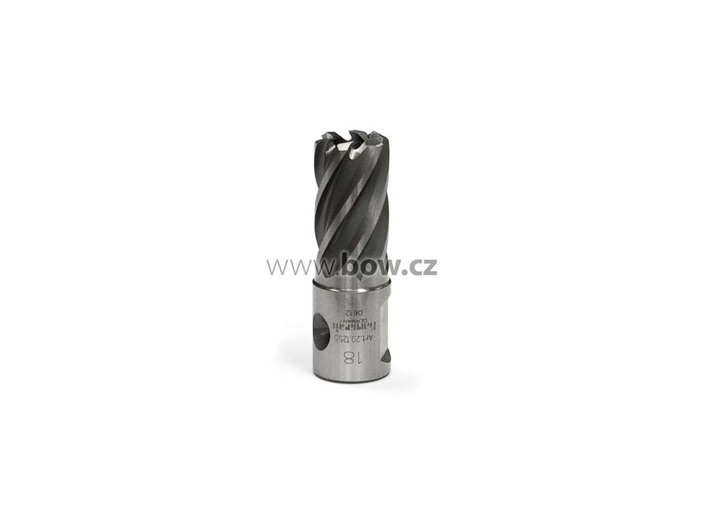 Jádrový vrták Ø 18 mm Karnasch SILVER-LINE 25