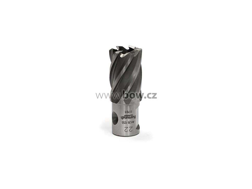 Jádrový vrták Ø 23 mm Karnasch SILVER-LINE 25