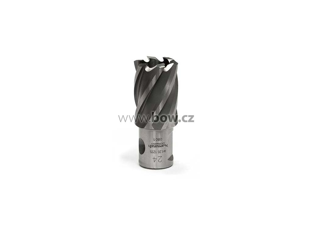 Jádrový vrták Ø 24 mm Karnasch SILVER-LINE 25