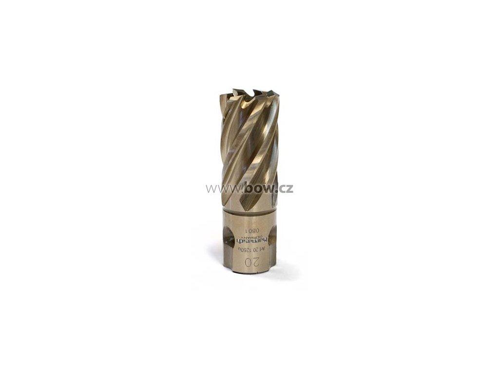 Jádrový vrták Ø 21 mm Karnasch GOLD-LINE 30