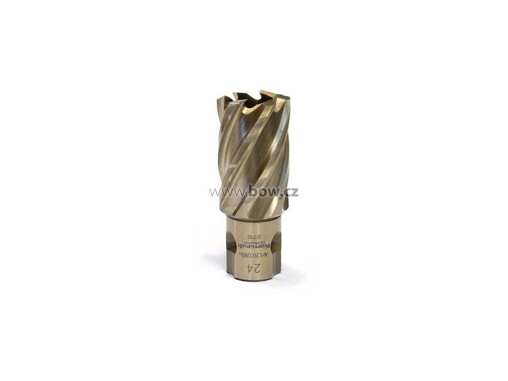 Jádrový vrták Ø 24 mm Karnasch GOLD-LINE 30