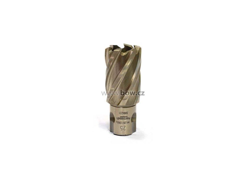 Jádrový vrták Ø 25 mm Karnasch GOLD-LINE 30