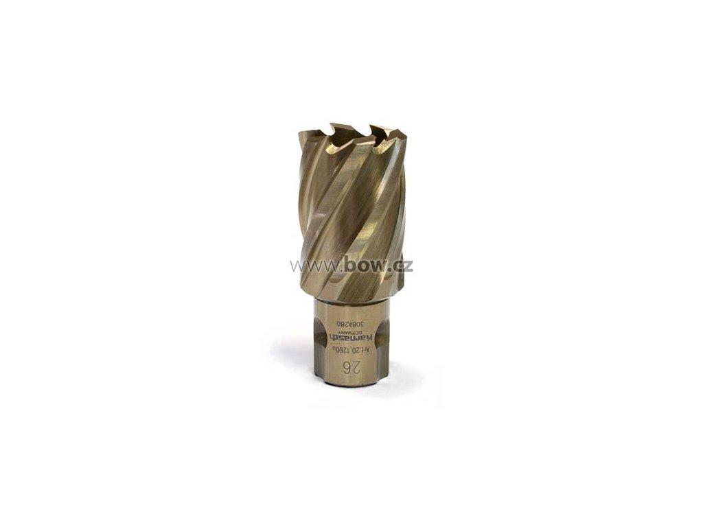 Jádrový vrták Ø 26 mm Karnasch GOLD-LINE 30