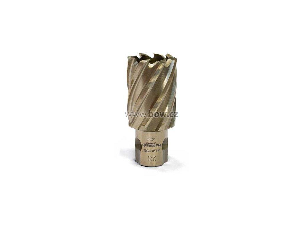 Jádrový vrták Ø 28 mm Karnasch GOLD-LINE 30
