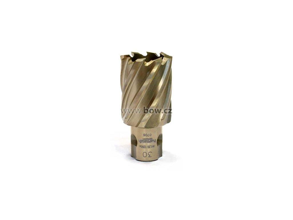 Jádrový vrták Ø 30 mm Karnasch GOLD-LINE 30