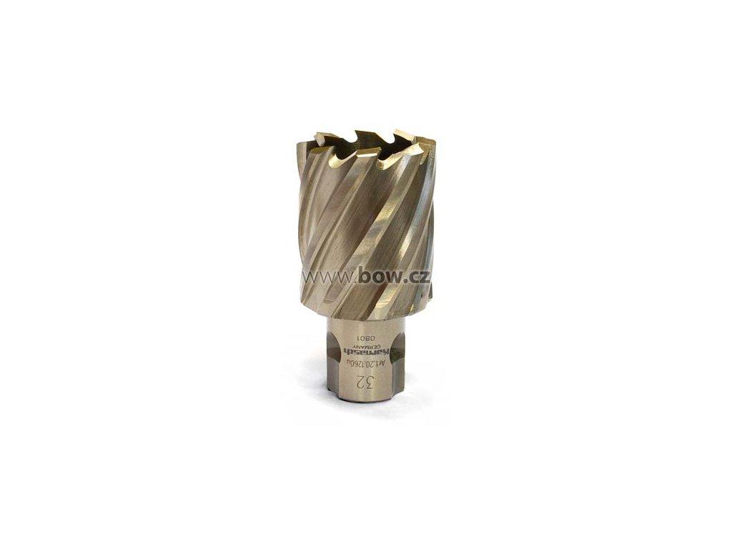 Jádrový vrták Ø 33 mm Karnasch GOLD-LINE 30