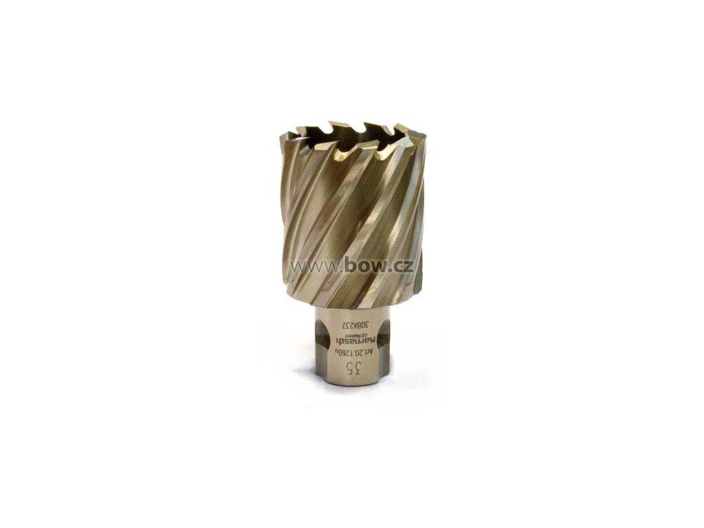 Jádrový vrták Ø 35 mm Karnasch GOLD-LINE 30