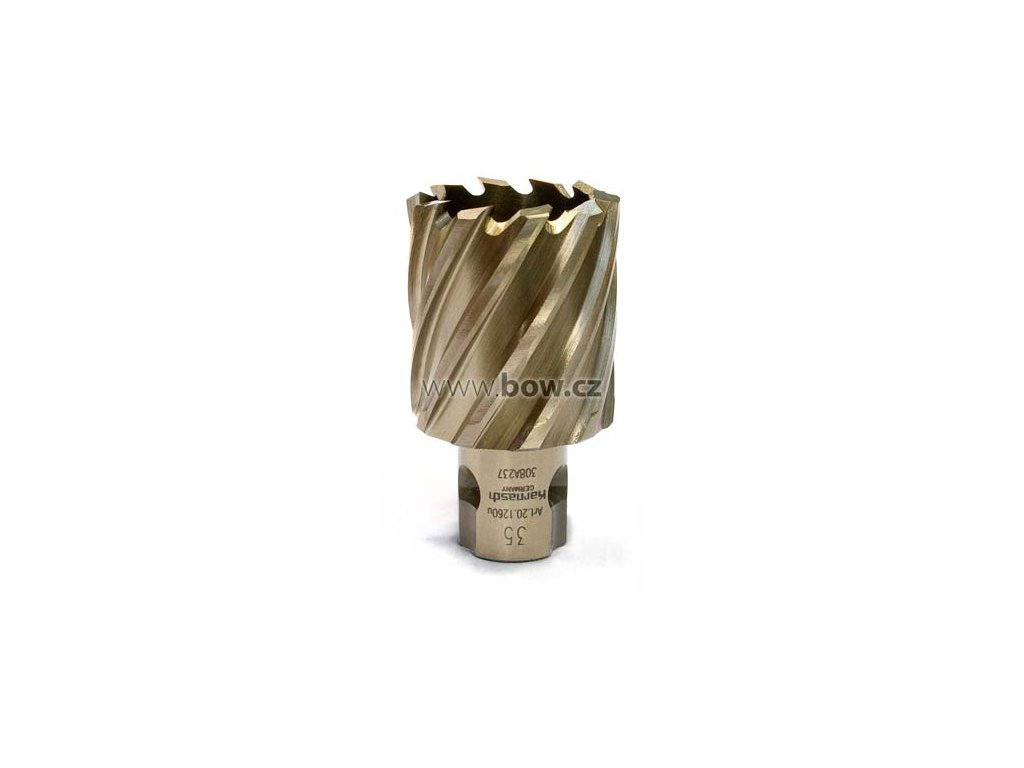 Jádrový vrták Ø 41 mm Karnasch GOLD-LINE 30