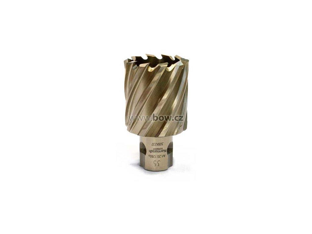 Jádrový vrták Ø 43 mm Karnasch GOLD-LINE 30