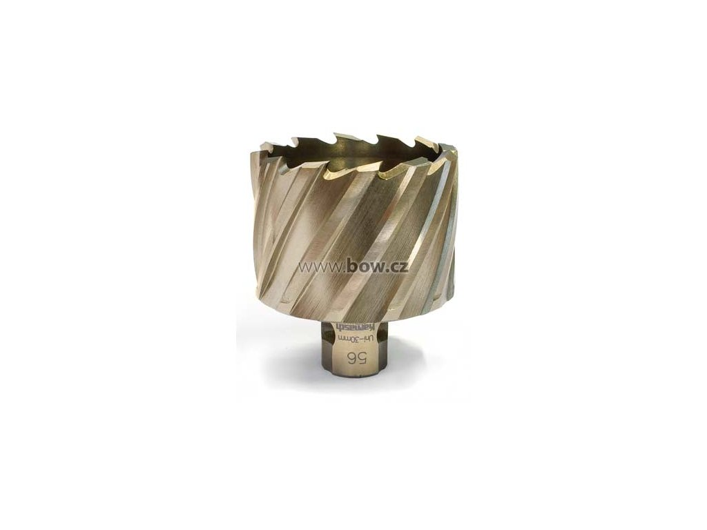 Jádrový vrták Ø 52 mm Karnasch GOLD-LINE 30
