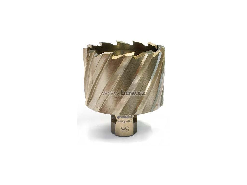 Jádrový vrták Ø 56 mm Karnasch GOLD-LINE 30