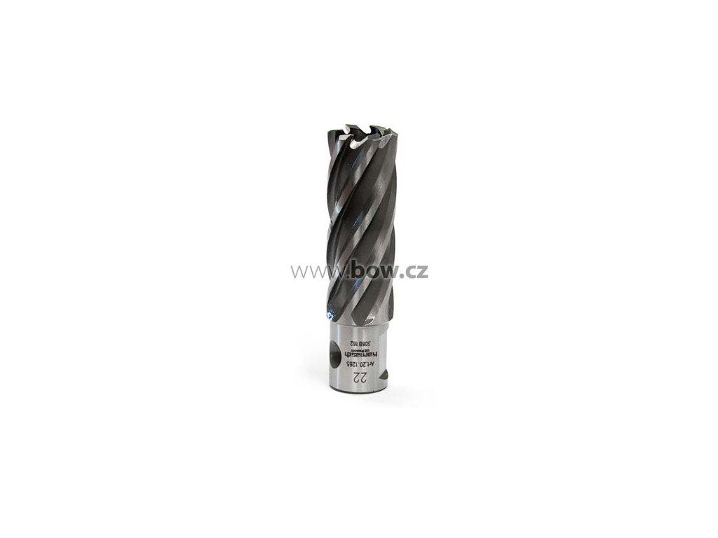 Jádrový vrták Ø 22 mm Karnasch SILVER-LINE 50