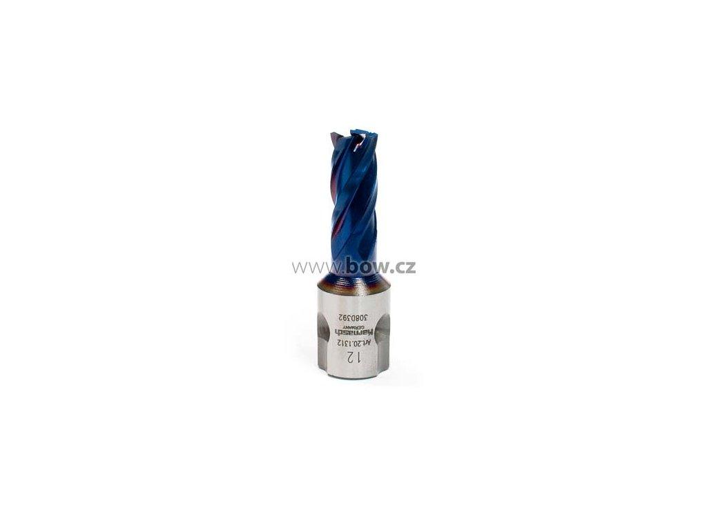 Jádrový vrták Ø 12 mm Karnasch BLUE-LINE 30