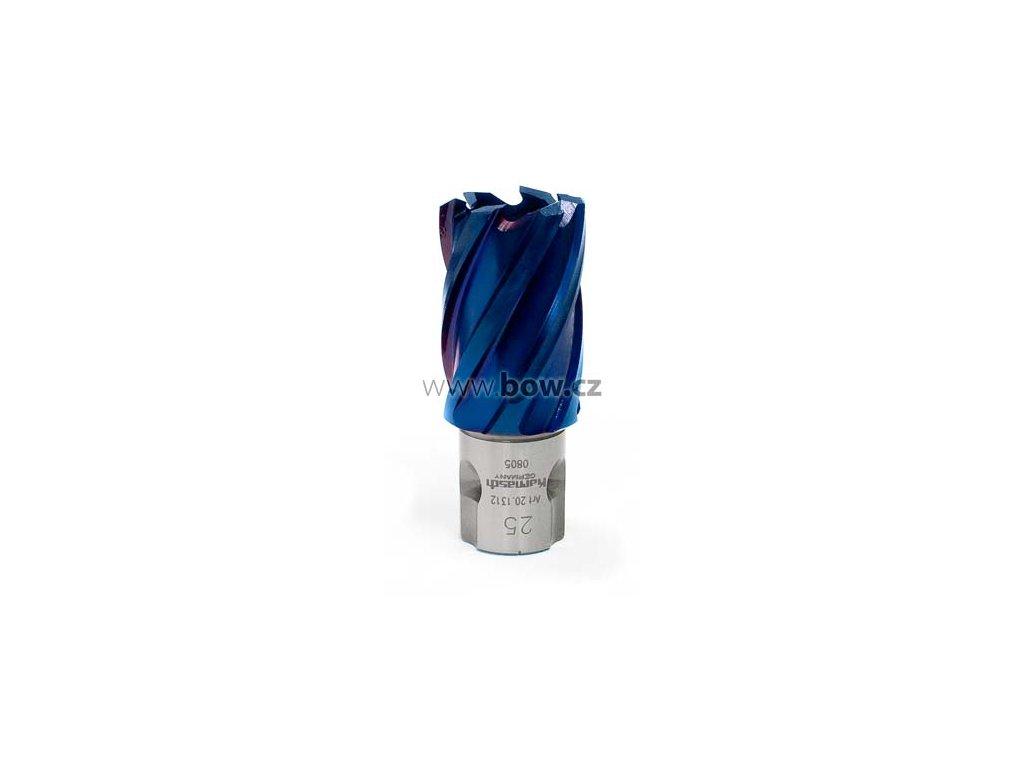 Jádrový vrták Ø 25 mm Karnasch BLUE-LINE 30
