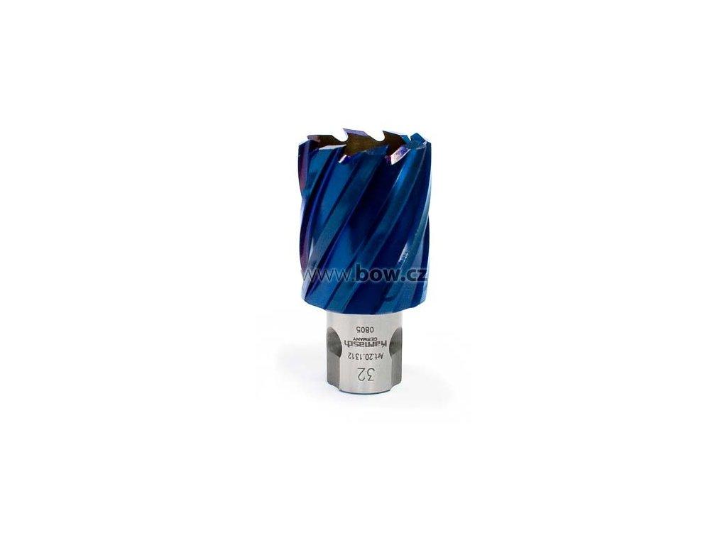 Jádrový vrták Ø 32 mm Karnasch BLUE-LINE 30