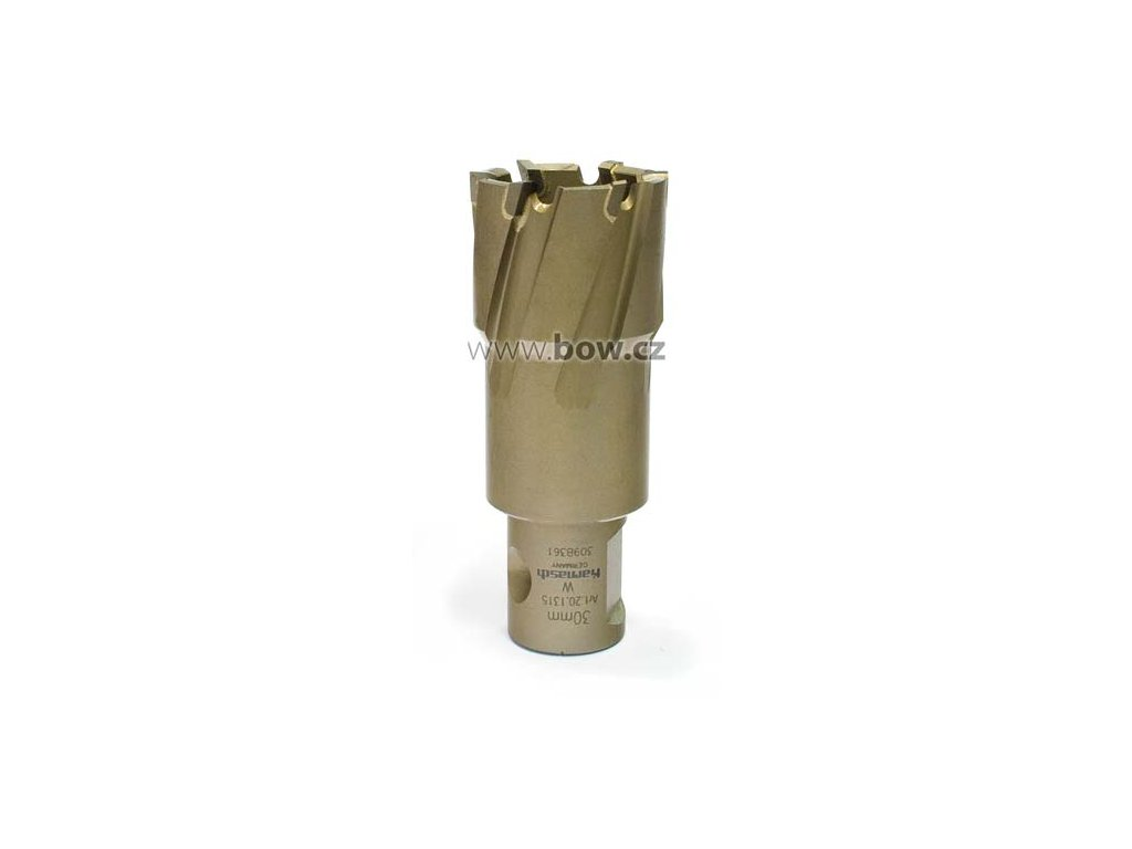 Jádrový vrták Ø 31 mm Karnasch HARD-LINE 40