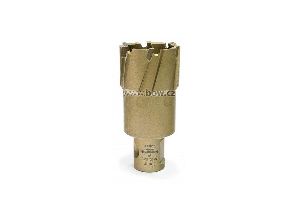 Jádrový vrták Ø 35 mm Karnasch HARD-LINE 40