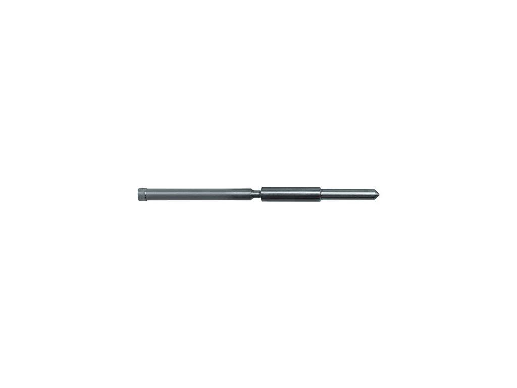 Středící kolík Karnasch dvoudílný 7,98 × 157 mm