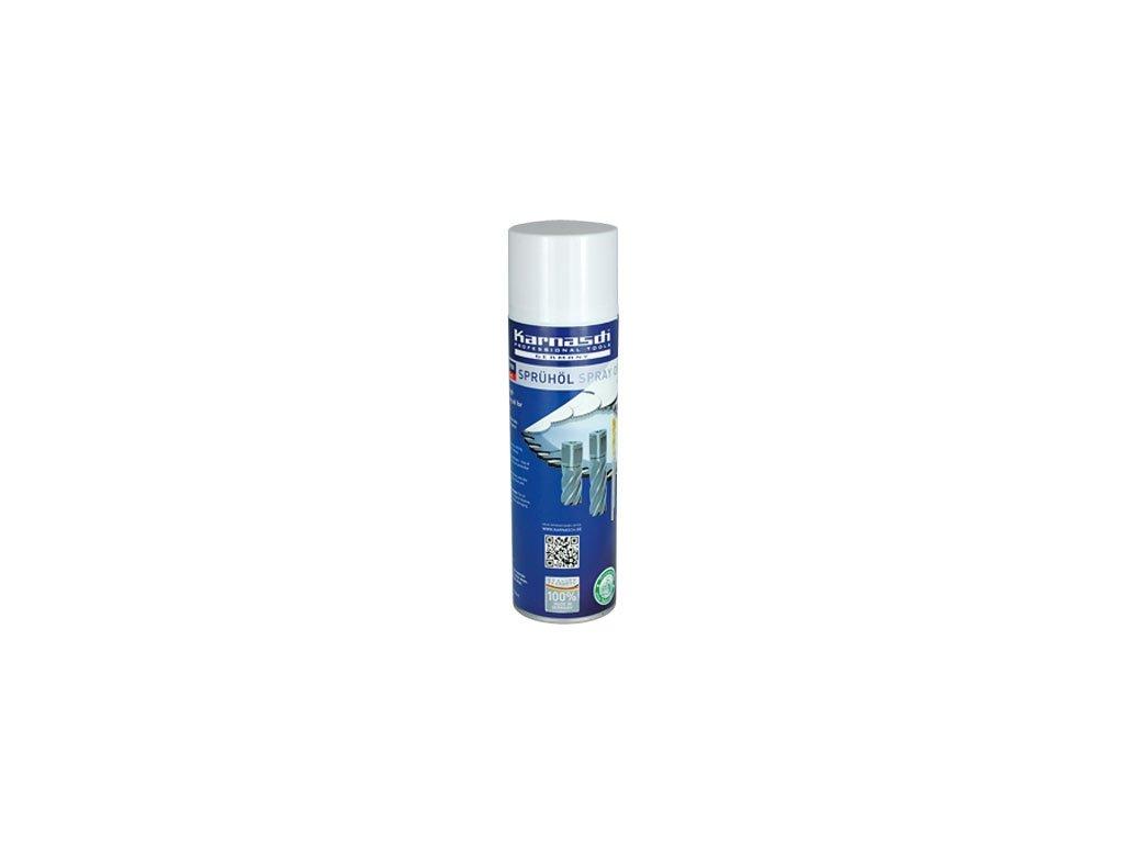 Výkonný řezný olej MECUTSPRAY 500 ml