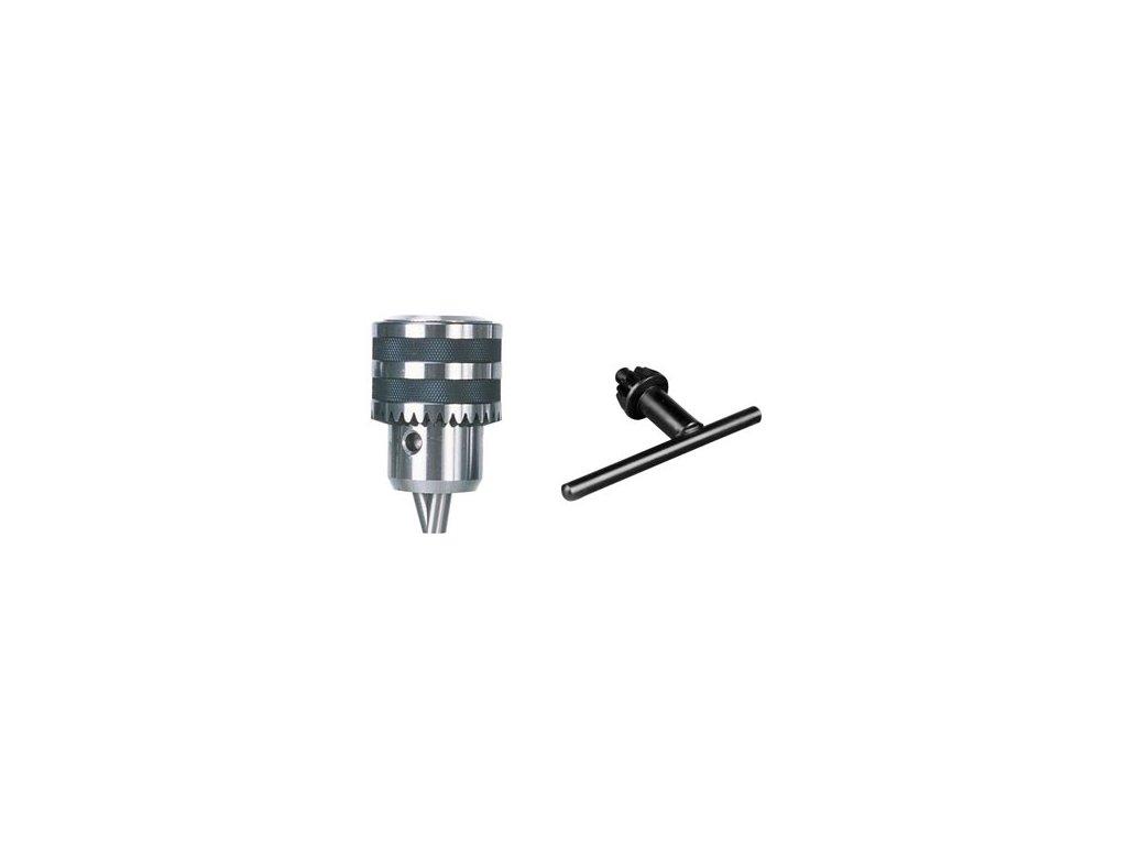 Sklíčidlo 1 – 16 mm a klíč
