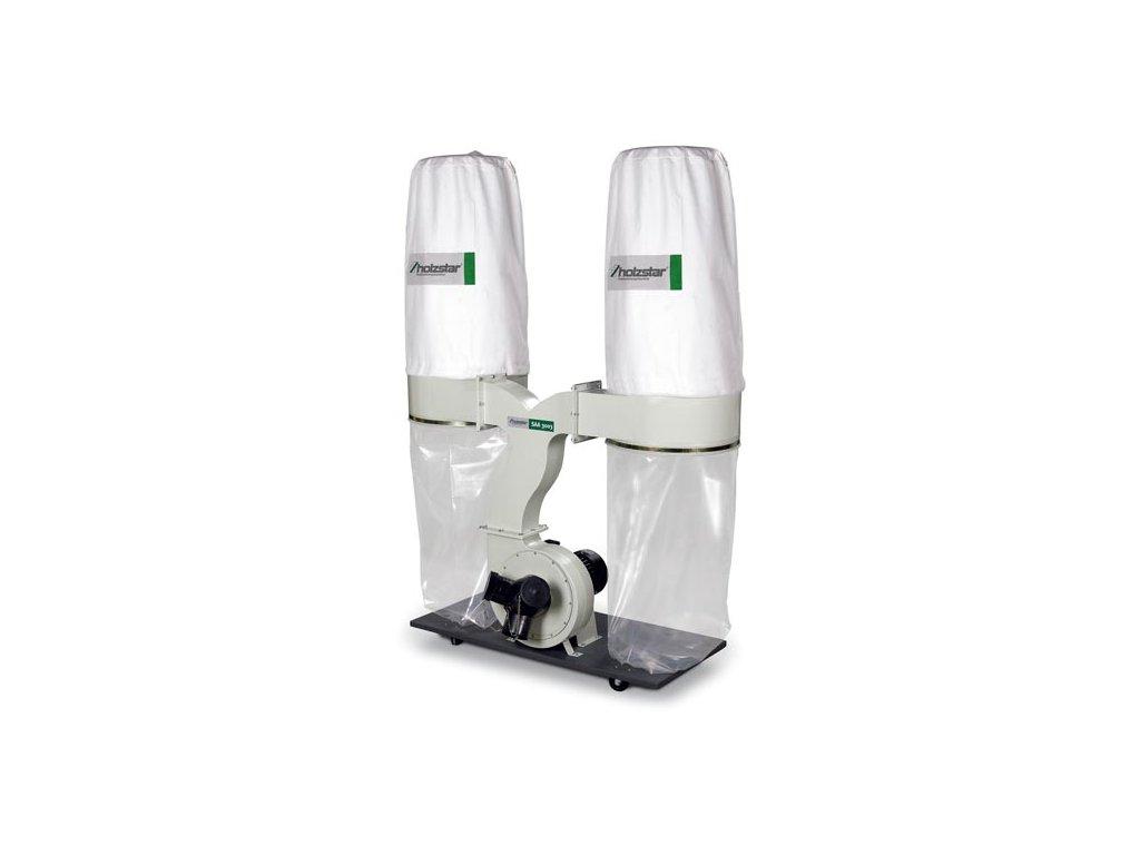Odsávací zařízení HOLZSTAR SAA 3003 (400 V)  + Dárek dle vlastního výběru