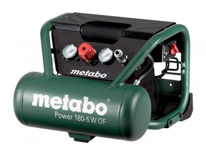 power 180 5 w of kompresor metabo