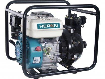 Čerpadlo motorové tlakové 6,5HP  + Dárek dle vlastního výběru