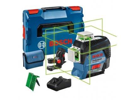 Aku čárový laser GLL 3-80 CG
