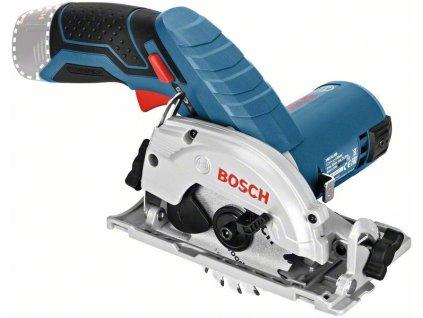Akumulátorová okružní pila - Bosch GKS 12V-26