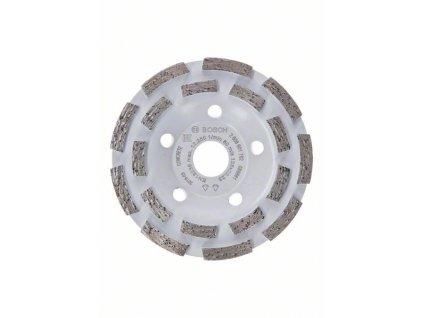 Diamantový brusný kotouč - Bosch Expert for Concrete sdlouhou životností 125 × 22,23 × 5mm