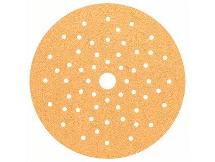 Brusný papír na suchý zip - Bosch C470 150 mm / 40 hrubost