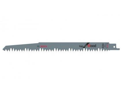 Pilový plátek do pily ocasky - Bosch S 1531 L Top for Wood