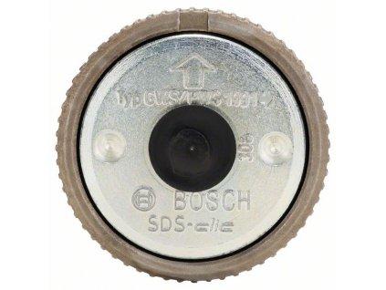 Rychloupínací matice - Bosch SDS click