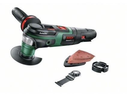 Aku multifunkční nářadí - Bosch Advanced Multi 18