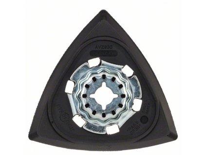 Brusná deska - Bosch Starlock AVZ 93 G 93 mm