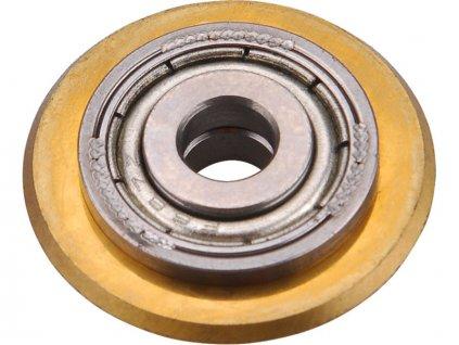 kolečko řezací ložiskové, 22x6x5mm, EXTOL PREMIUM