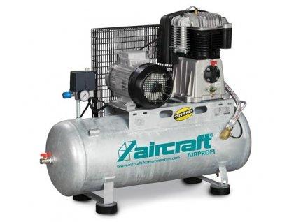Pístový kompresor Airprofi 703/100/10 H  + Dárek dle vlastního výběru
