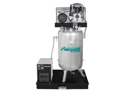 Stacionární kompresor Airprofi 703/270/10 VK  + Dárek dle vlastního výběru