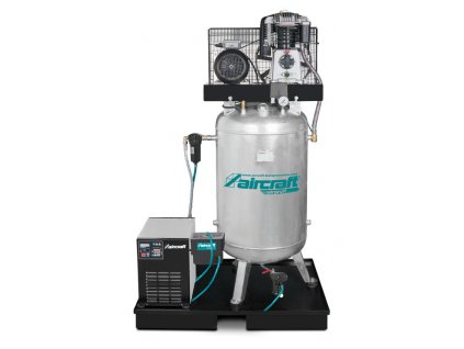 Stacionární kompresor Airprofi 853/270/10 VKK  + Dárek dle vlastního výběru