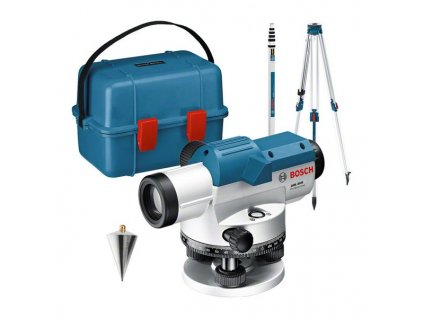 GOL20D opticky laser bosch 1