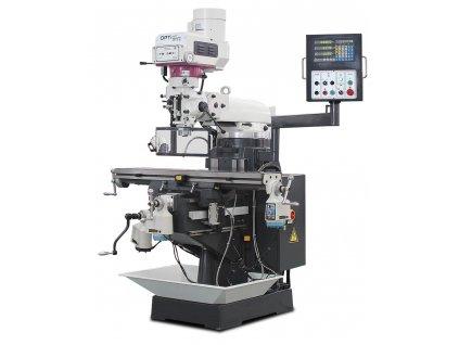 Univerzální frézka OPTImill MF 2-B  + Dárek dle vlastního výběru