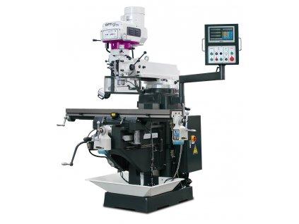 Univerzální frézka OPTImill MF 4-B  + Dárek dle vlastního výběru