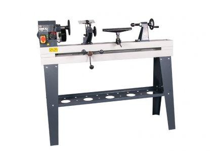 Soustruh na dřevo s kopírovacím zařízením 750W, PROMA DSLK-1000E  + Dárek dle vlastního výběru