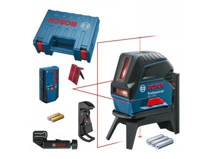 kombinovany laser bosch gcl 2 50 set