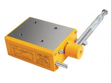 Magnetická základna pro GS 1000-12 P / 1100-16 E  + Dárek dle vlastního výběru