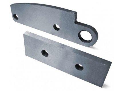 Náhradní nože pro pákové nůžky PS 125