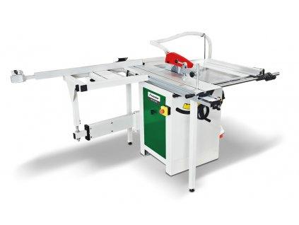 Formátovací pila Holzstar® FKS 255-1300 (400 V)  + Dárek dle vlastního výběru